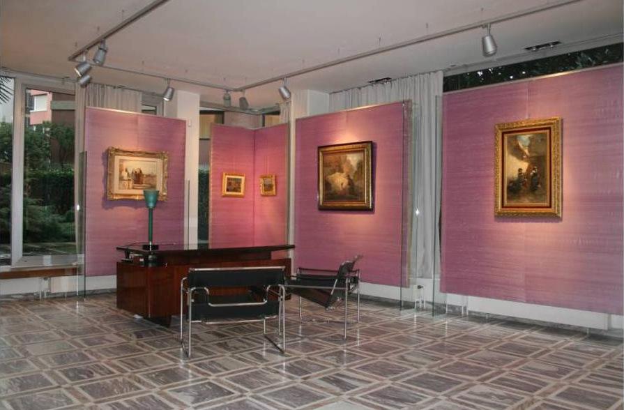 1-galleria d arte lugano
