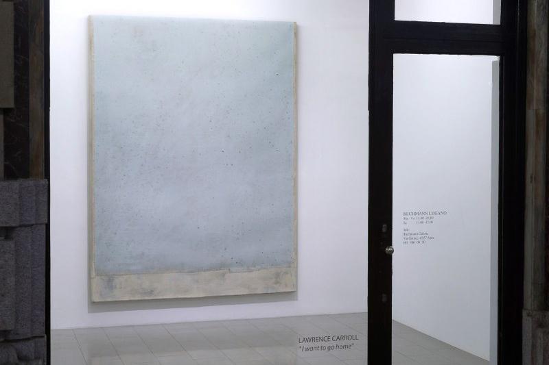 LUGANO/AGRA, 20.02.2017 - Lawrence Carroll. Buchmann Galerie, Agra + Lugano.   copyright by buchmann galerie agra-lugano + www.steineggerpix.com / photo by remy steinegger